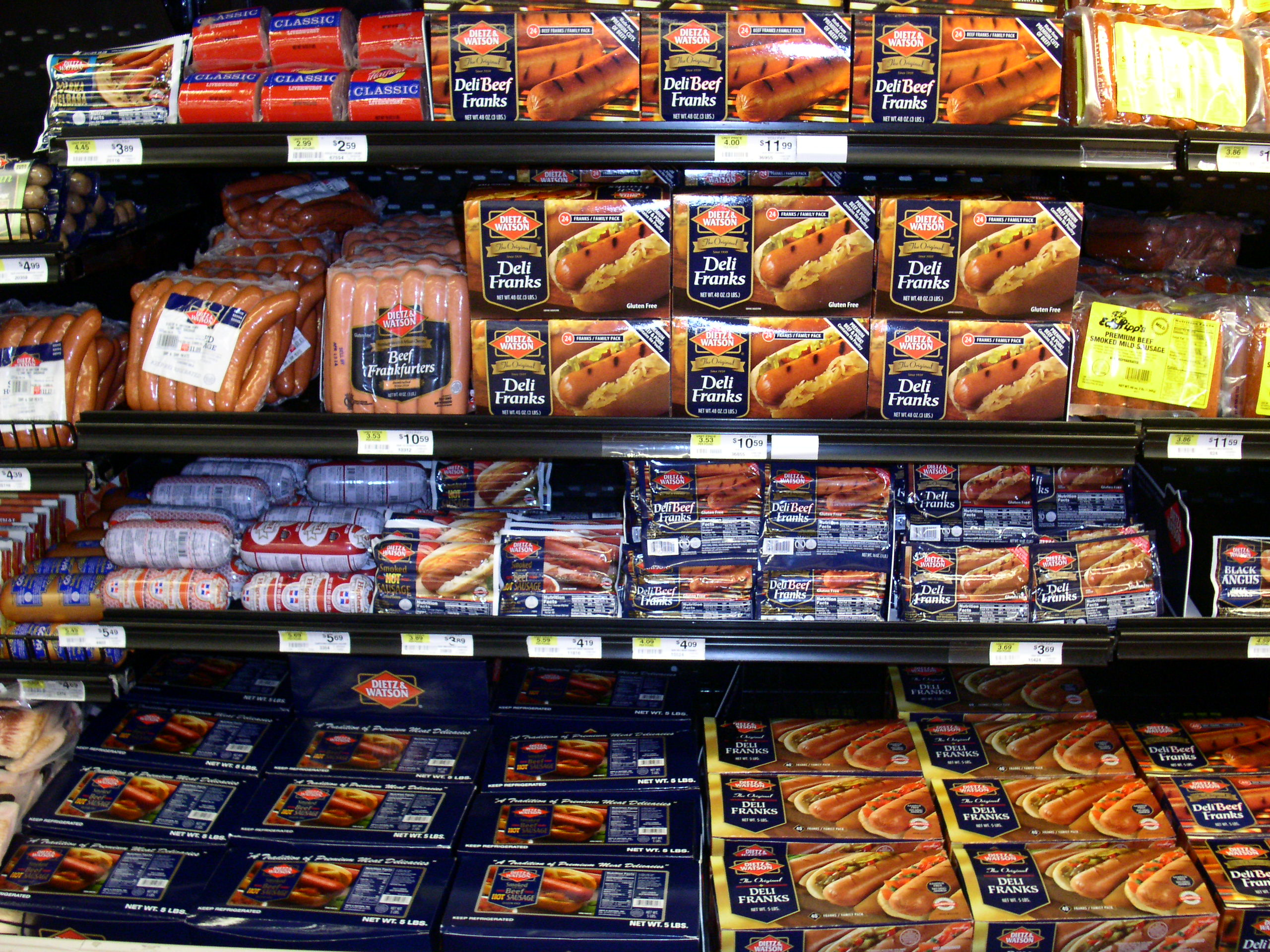 Catchy Hot Dog Slogans And Great Taglines as well Bacon Wrapped Smokies 148509 furthermore 39976745 in addition Braunsweiger Chunk additionally Best Bacon Memes. on oscar mayer dogs